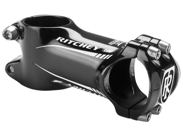 Ritchey Comp 4Axis Frempind Ø31,8mm 6° sort